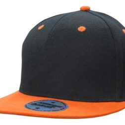 youth black orange