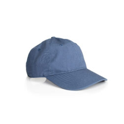 1111_DAVIE_SIX_PANEL_CAP_HARBOUR_BLUE.1