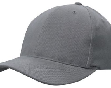 4141 Brushed Heavy Cotton With Snap Back charcoal