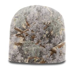 KING'S CAMO MICROFLEECE BEANIE - DESERT SHADOW