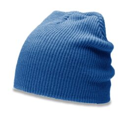 RICHARDSON 147 SLOUCH KNIT BEANIE - ROYAL